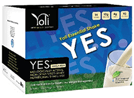 2017 Yoli Yes Shake Reviews