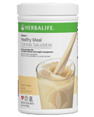 2017 Herbalife Fr. Vanilla Shake Reviews